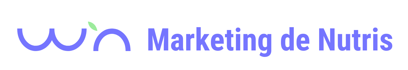 Marketing de Nutris